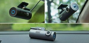 Автомобильный видеорегистратор 70mai Dash Cam 1S Midrive D06, 1920x1080х30к, 130гр, оптика Sony Цены