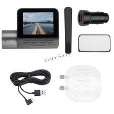 """Автомобильный видеорегистратор 70mai Dash Cam Pro Midrive D02, 2592x1944х30к, 140г, оптика Sony, 2"""" Купить"""