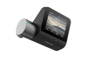 Автомобильный видеорегистратор 70mai Dash Cam Pro Midrive D02, 2592x1944х30к, 140г, оптика Sony +GPS Купить