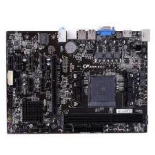Мат.плата Soc-FM2+ COLORFUL C.A68M-BTC YV14 PCI-Ex16, 2*DDR3, SATA3, HDMI/VGA, USB3.0, mATX RTL Цена