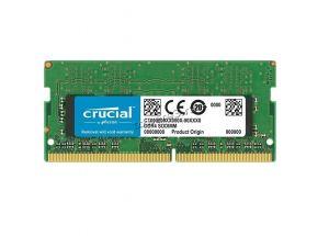 Память 4Gb SO-DDR4 PC4 21300 2666MHz 1.2В Crucial Retail Купить
