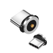 Штекер Type-C магнитный для магнитного кабеля Купить
