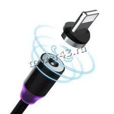 Штекер Lightning магнитный для магнитного кабеля Купить
