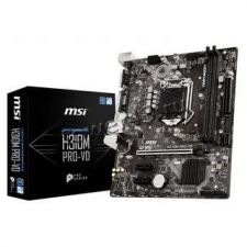 Мат.плата S-1151 v.2 MSI H310 MATX PRO-VD PLUS PCI-Ex16, GbLAN, DSUB+DVI Intel H310 2xDDR4 Rtl Купить