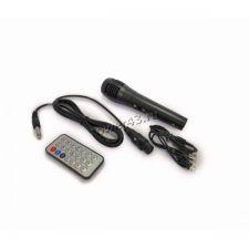 """Комбо-бокс колонка 2х6"""" ZQS-6205W /6206 /6207/6208 USB /SD /FM /TWS /подсветка /пров.микроф /пульт Вятские Поляны"""