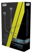 Наушники+микрофон вкладыши SmartBuy с микрофоном TWIT (SBH-300) (серый) Цена