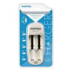Зарядное устройство SmartBuy SBHC-511 для Li -Ion аккумуляторов (2х) автомат. Цены