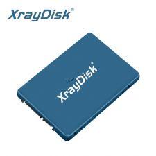 """Твердотельный накопитель 128Gb SSD 2.5"""" XRayDisk, 7мм, SATA3 TLC метал.корпус Купить"""