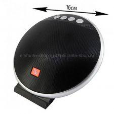 Мобильная колонка-плеер TG036 Bluetooth /USB /MicroSD /FM /AUX Купить