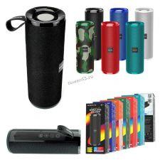 Мобильная колонка-плеер BOROFONE BR1 Bluetooth /USB /MicroSD /TWS Цены