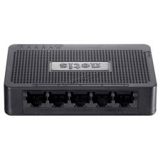 Коммутатор Netis ST3105S 5-port SwithHub 10/100Mbps, черный Retail Купить