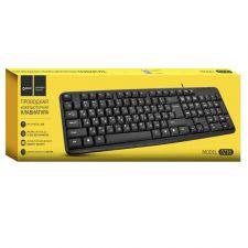 Клавиатура DREAM DRM-8236-01 USB черная, шнур 1.3м Цена