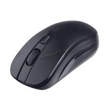 Мышь PERFEO Pointer, 4кн, беспроводная, до 10м, 800 /1600 /2400dpi, черная Цена