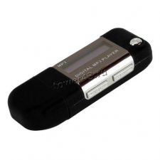 Флэш-плейер Perfeo Strong VI-M010 8GB 1хAAA до 30ч, FM-приемник, диктофон, дисплей (цвет в ассортим) Купить