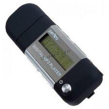 Флэш-плейер Perfeo Strong VI-M010 8GB 1хAAA до 30ч, FM-приемник, диктофон, дисплей (цвет в ассортим) Цена