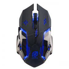 Мышь PERFEO PF-1718-GM GALAXY подсветка 1200 /1600 /2400 /3200dpi Купить