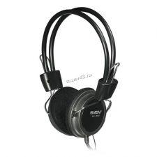 Наушники+Микрофон SVEN AP-520, шнур 2.2м, регулятор громкости Купить