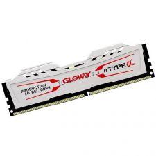 Память DDR4 16Gb (2х8Gb, pc4-21300) 2666MHz GLOWAY / Yongxinsheng c радиаторами Rtl Купить