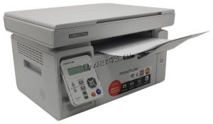МФУ лазерное Pantum M6507W (A4, USB2.0, WiFi, принтер /копир /сканер) белый Цена