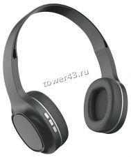 Наушники+микрофон полноразмерные Perfeo PRIME, MP3, FM, microSD, AUX Купить
