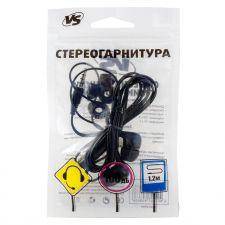 Наушники+микрофон VS002 /ALTO /YOLKKI Pop владыши, шнур 1.2м Цена