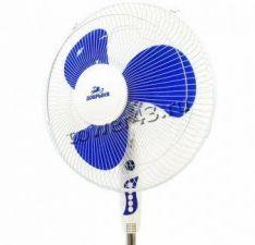 Вентилятор Добрыня DO-5101G 40 Вт, 3 скорости вращения, подсветка, шнур 1.8м,высота до 1.2м, решетка Цены
