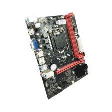 Мат.плата S-1155 Jingsha Intel B75M 2*DDR3 VGA mATX oem Купить
