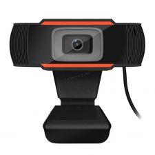 Веб-камера OREY 720P, с микрофоном, USB Купить
