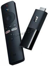 Смарт ТВ приставка Xiaomi Mi TV Stick, 2K, Wi-Fi 2.4/5Ghz, Bluetooth, андр9, 4яд, 1ГбОЗУ, 8Гб Купить