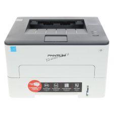 Принтер лазерный Pantum P3010D (A4, USB 2.0, двухсторонняя печать, 30стр.мин, картридж 3тыс.стр) Купить