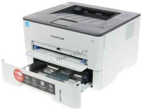 Принтер лазерный Pantum P3010D (A4, USB 2.0, двухсторонняя печать, 30стр.мин, картридж 3тыс.стр) Цена