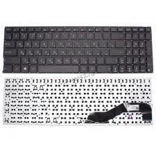 Клавиатура для ноутбука ASUS X540 без рамки, черная Купить