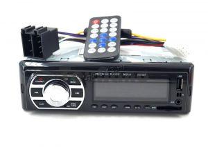 Автомагнитола ELEMENT 1093BT, 1DIN, 4x50W, блютуз, FM, MP3, SD/SDHC карты, USB flash Купить