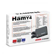 Портативная игровая приставка 8/16bit Hamy (350-1) Classic (350 игр в комплекте) Вятские Поляны