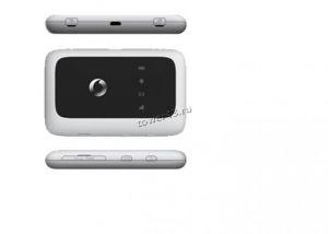 Маршрутизатор (роутер) беспроводной Vodafone R216-z (ZTE), WiFi, 150Мб/с, 4G-модемом, аккумулятор Купить