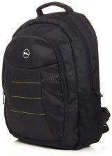 """Рюкзак для ноутбука 17"""" DELL Essential BackPack черный полиэстр Купить"""