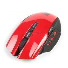 Мышь Jet.A Comfort OM-U54 800 /1200 /1600 /2400dpi, 3 кнопки, USB (цвет в ассортименте) Купить