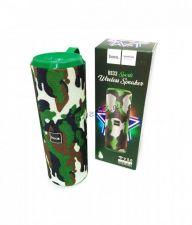 Мобильная колонка-плеер HOCO BS-33 10W USB /Micro SD /FM /AUX /bluetooth 5.0 (в ассортименте) Купить