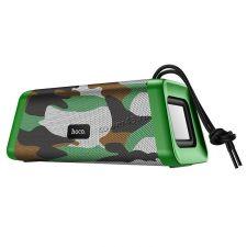 Мобильная колонка-плеер HOCO BS-35 6W USB /Micro SD /FM /AUX /bluetooth 5.0 (в ассортименте) Цена