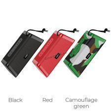Мобильная колонка-плеер HOCO BS-35 6W USB /Micro SD /FM /AUX /bluetooth 5.0 (в ассортименте) Вятские Поляны