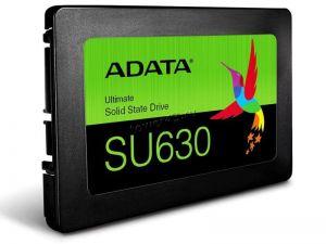 """Твердотельный накопитель 240Gb SSD 2.5"""" A-DATA ASU630SS-240GQ-R 520Mb/450Mb/c, SATA3 TLC Купить"""
