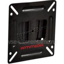 """Кронштейн ARM Media LCD-01 настенный 15""""-32"""" 15  кг VESA 75x75 мм, 100x100 Купить"""
