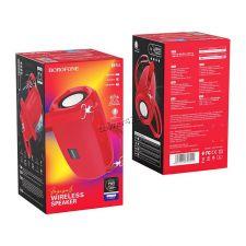 Мобильная колонка-плеер BOROFONE BR4 10Вт Bluetooth 5.0 /USB /MicroSD Купить