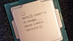 Процессор Intel Core i5-10400F S1200, 2.9-4.3GHz, 12Mb, 14nm, 65W, безGPU, 6хяд/12пт BOX c вентилят. Цена