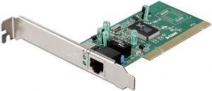 Сетевая карта D-Link DFE-528T 10/100/1000Mb PCI Купить