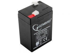 Аккумулятор для ИБП 6V 4Ah Купить