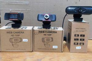Веб-камера X11/X21/X31 720P, с микрофоном, USB Купить