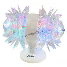 Светильник светодиодный Perfeo Dual Lotus PL-05S лампа-праздник Купить