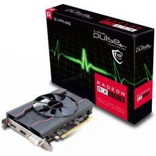 Видеокарта AMD RX 550 4Gb <PCI-E> DDR5 128Bit 1206/7000MHz Sapphire Pulse OC Retail Купить