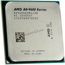 Процессор AMD A8 9600 Socket AM4 3,1-3.4GHz, R7 , L2 2Mb, 4хядерный, 4хпоточный Купить